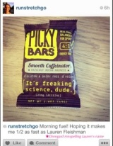 Product Review: Picky Bars
