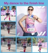 Race Review, Recap and a Giveaway: Women's Running Series Scottsdale/Tempe Half-Marathon