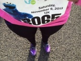 How many miles is a 12K? The WHYY Y12K Race Review, and my RockMyRungiveaway?