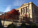 Wordless Wednesday: Fall inPhilly