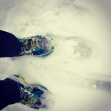 Reclaiming my Dedication: My 14 mile Blizzard Run