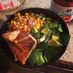 Versatile Un-Burrito Bowl