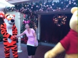 Wordless Wednesday: A little fun post #WDWHalf2012!
