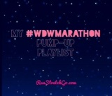 What Pumps You Up? My #WDWMarathon Pump-Up Playlist