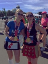 WDW Marathon Recap: Making it through my first 26.2