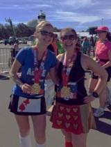 WDW Marathon Recap: Making it through my first26.2