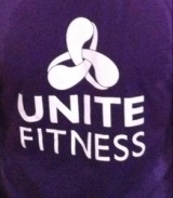 My New Obsession: Unite Fitness