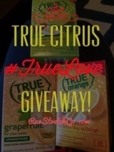 Unleashing my Kitchen Creativity: True Citrus Review, Recipes and a Giveaway