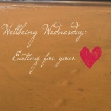 Wellbeing Wednesday: Eating for your Heart