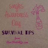 Singles Awareness Day Tips