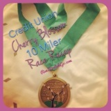 Credit Union Cherry Blossom 10-Miler: Race Recap