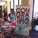 Race Review: Zooma Napa Valley Half Marathon