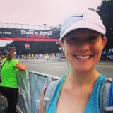 Rock n Roll Chicago: What it's like to be a 4 hourHalf-Marathoner