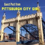 Guest Post from Pittsburgh City Girl, Chelsea – Crossfit: It's Not What You Think