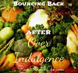 Bouncing Back: The Post-Indulgence Fix