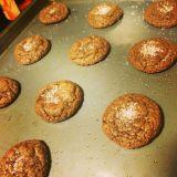 Easiest Vegan GingerbreadCookies
