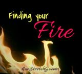 Find your Fire: Inspiring Yourself
