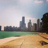 Run Where I Live: Chicago