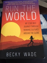 Book Review: Run the World